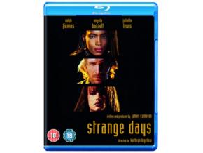 Strange Days (Blu-ray)