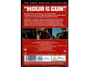 Hour Of The Gun (1967) (DVD)
