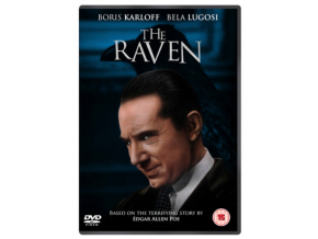 The Raven (1963) (DVD)