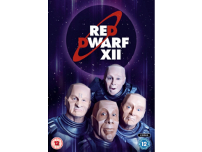 Red Dwarf - Series X11 (DVD)