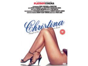 Christina (DVD)