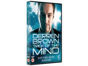 Derren Brown - Trick Of The Mind (DVD)