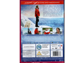 The Journey Home [DVD]