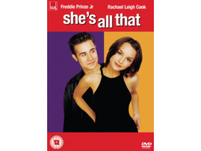 Shes All That (DVD)