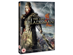 The Lost Bladesman (DVD)