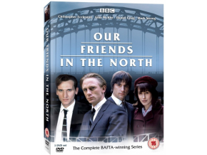 Our Friends In The North (DVD)