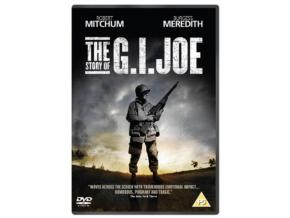 The Story of G.I. Joe (1945) (DVD)