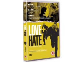 Love + Hate (DVD)