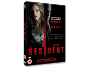 The Resident (DVD)