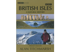 British Isles: A Natural History (Alan Titchmarsh) (DVD)
