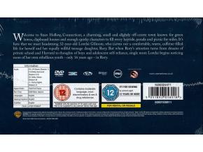 Gilmore Girls - Complete Season 1-7 (DVD)