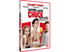 Good Luck Chuck (DVD)