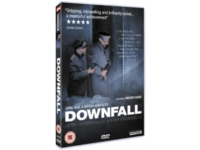 Downfall (Subtitled) (DVD)