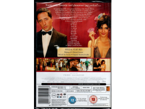 Priceless (2006) (DVD)