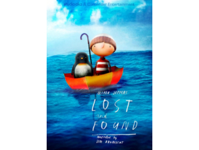 Lost And Found (DVD)