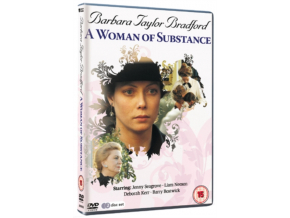 Barbara Taylor Bradfords A Woman Of Substance (DVD)