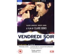 Vendredi Soir (Subtitled) (DVD)