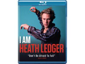 I Am Heath Ledger (Blu-ray) (DVD)
