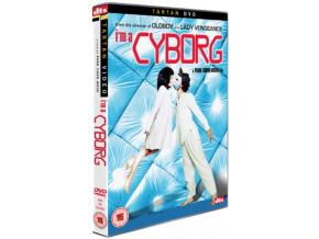 Im A Cyborg (DVD)