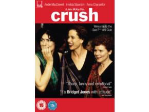 Crush (2001) (DVD)