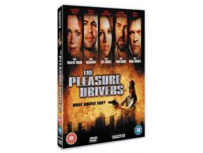Pleasure Drivers (DVD)