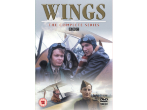 Wings the Complete Box-Set (DVD)