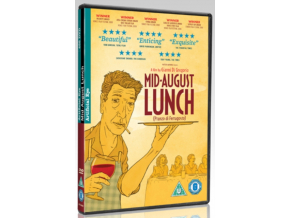 Mid-August Lunch (DVD)