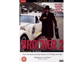 Brother 2 (aka On The Way Home) (DVD)