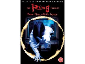 Ring Trilogy (Box Set) (DVD)