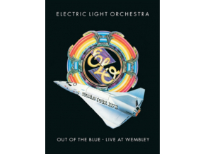 Electric Light Orchestra - Out Of The Blue Live At Wembley (Special Edition) (DVD)