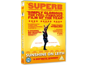 Sunshine On Leith (2013) (DVD)