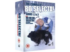 Bo Selecta - Series 1-3 (DVD)