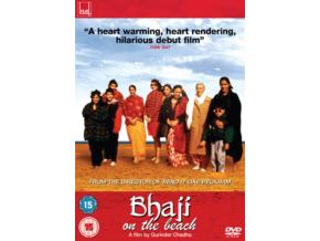 Bhaji On The Beach (1993) (DVD)