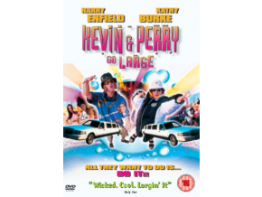 Kevin And Perry Go Large (DVD)