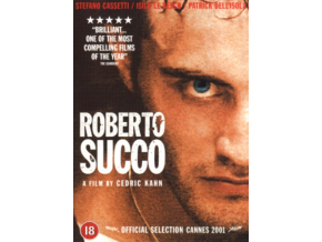 Roberto Succo (Subtitled) (DVD)
