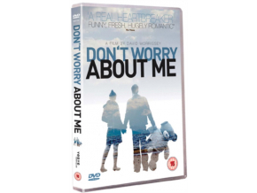 Don't Worry About Me (DVD)