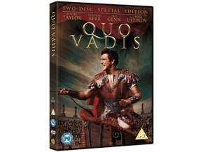 Quo Vadis (1951) (DVD)