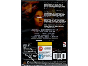 The Silence Of The Lambs (1991) (DVD)