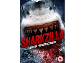Sharkzilla (DVD)