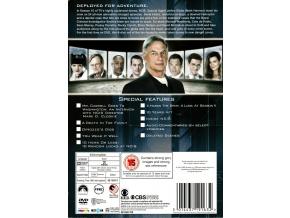 NCIS - Season 10 (DVD)