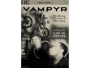 Vampyr (1932) (DVD)