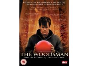 Woodsman  The (DVD)