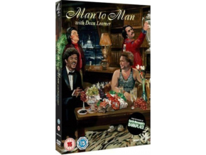 Man To Man With Dean Learner (DVD)