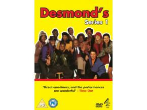 Desmonds - Series 1 (DVD)