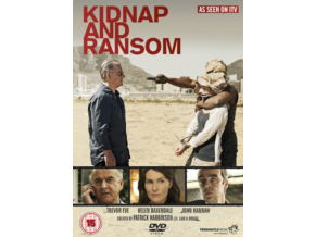 Kidnap and Ransom (DVD)