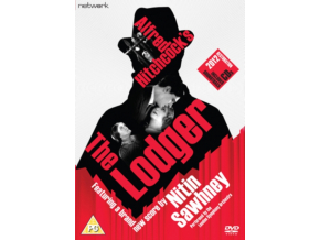 The Lodger (1927) (DVD)