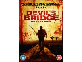 Devil's Bridge (2011) (DVD)