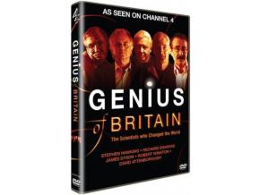 Genius Of Britain (DVD)