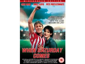 When Saturday Comes (1996) (DVD)
