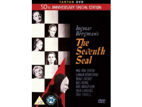 The Seventh Seal (50th Anniversary Special Edition) [1957] (DVD)